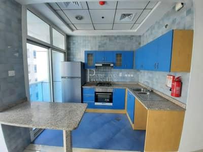 فلیٹ 1 غرفة نوم للايجار في البرشاء، دبي - WELL MAINTAINED