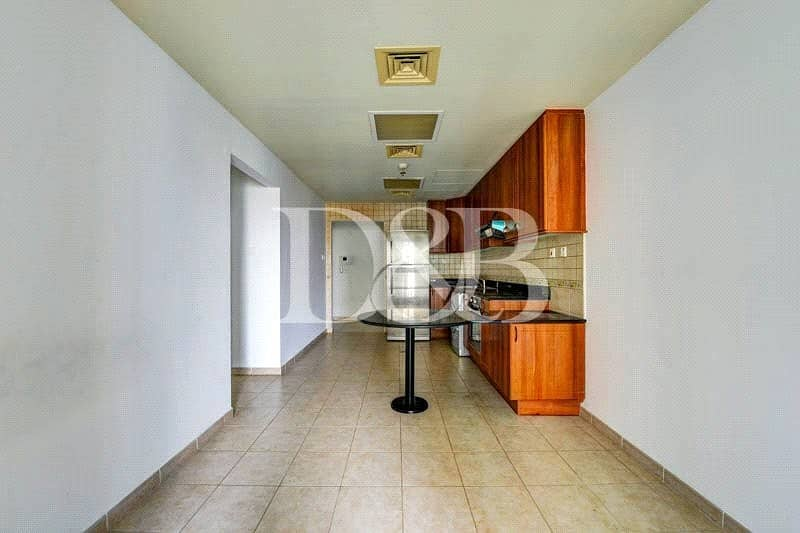 8 Partial Sea View | Spacious Layout | Vacant