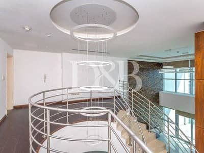 4 Bedroom Apartment for Sale in Dubai Marina, Dubai - Geniune Resale | Luxurious Property | Good Price