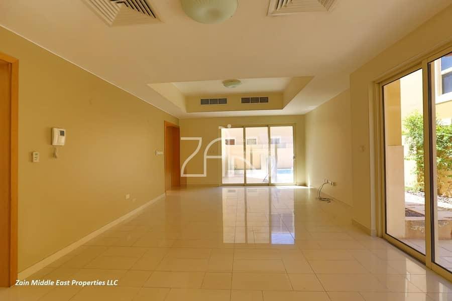 2 Corner Elegant 5 BR Villa Type S with Private Pool