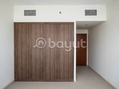 2 Bedroom Flat for Sale in Al Sawan, Ajman - 2Bed For Sale in Ajman One Towers Close Kitchen Fully Open View