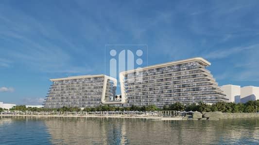 شقة 1 غرفة نوم للبيع في جزيرة ياس، أبوظبي - 0% Commission l 10% Down Payment l 30% Discount on Cash Payment