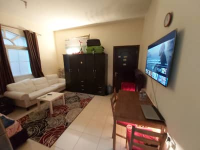 Studio for Rent in Mohammed Bin Zayed City, Abu Dhabi - Furnished Studio For Rent In MBZ