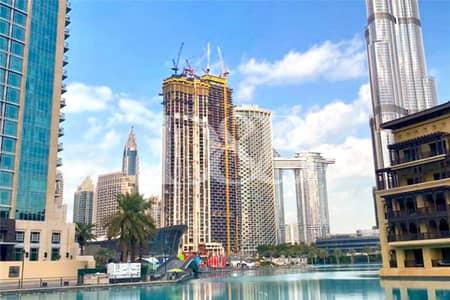 بنتهاوس 5 غرف نوم للبيع في وسط مدينة دبي، دبي - RARE FULL FLOOR   3 YEARS POST PAYMENT PLAN!
