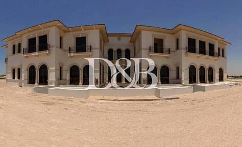 BIGGEST MANSION IN DHE GOLF COURSE VIEW