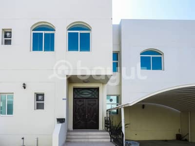 4 Bedroom Villa Compound for Rent in Mohammed Bin Zayed City, Abu Dhabi - LAVISH 4 BEDROOMS COMPOUND VILLA FOR RENT AT MBZ 115K 4CHQS