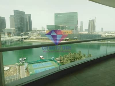 4 Bedroom Apartment for Rent in Tourist Club Area (TCA), Abu Dhabi - Spacious gorgeous unique apartment high finishing