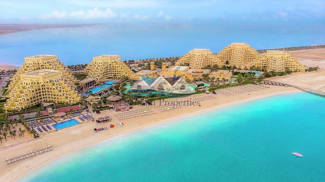 Great Offer 1 br Sea view Bab Al Bahar
