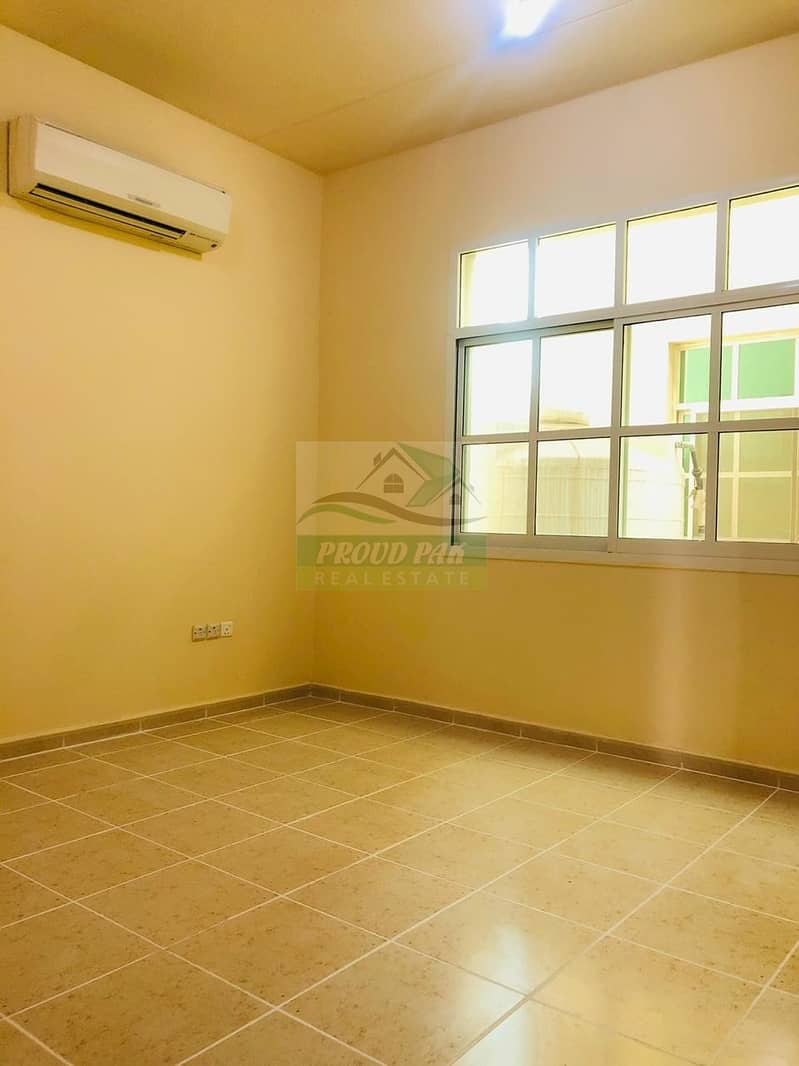 10 Get Personal Entrance 3BHK For Family Near By Baniyas Court at Baniyas West