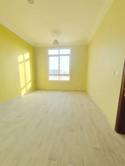 3 Bedroom Villa for Rent in Hoshi, Sharjah - Luxury finishing brand new 3BR duplex villa in Hoshi rent just 85k