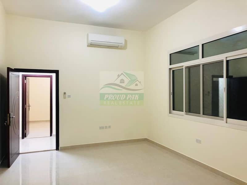 Fabulous 4BHK Apartment by Walking Distance to Reach British School at Baniyas East