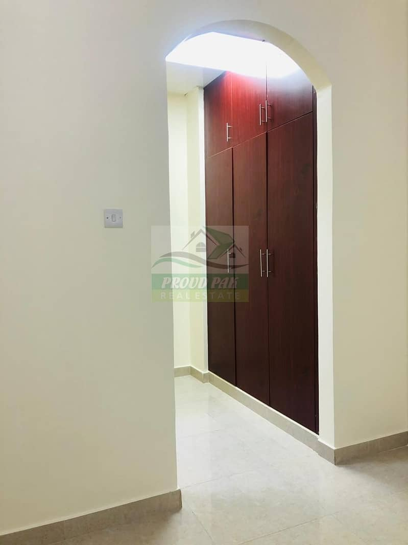 2 Fabulous 4BHK Apartment by Walking Distance to Reach British School at Baniyas East