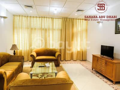 2 Bedroom Apartment for Rent in Defence Street, Abu Dhabi - Direct from owner