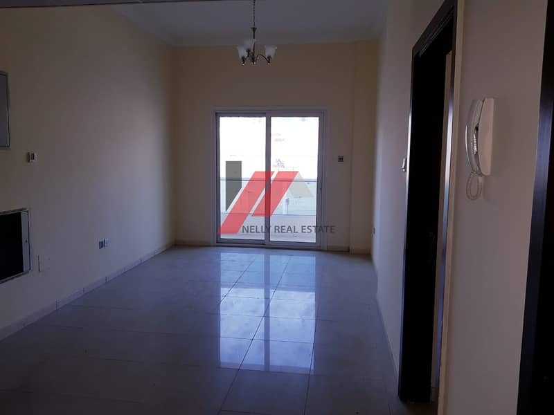 BRAND NEW 1 MONTH FREE 1 BHK 31K 2 BATH WITH BALCONY ALL FACILITIES
