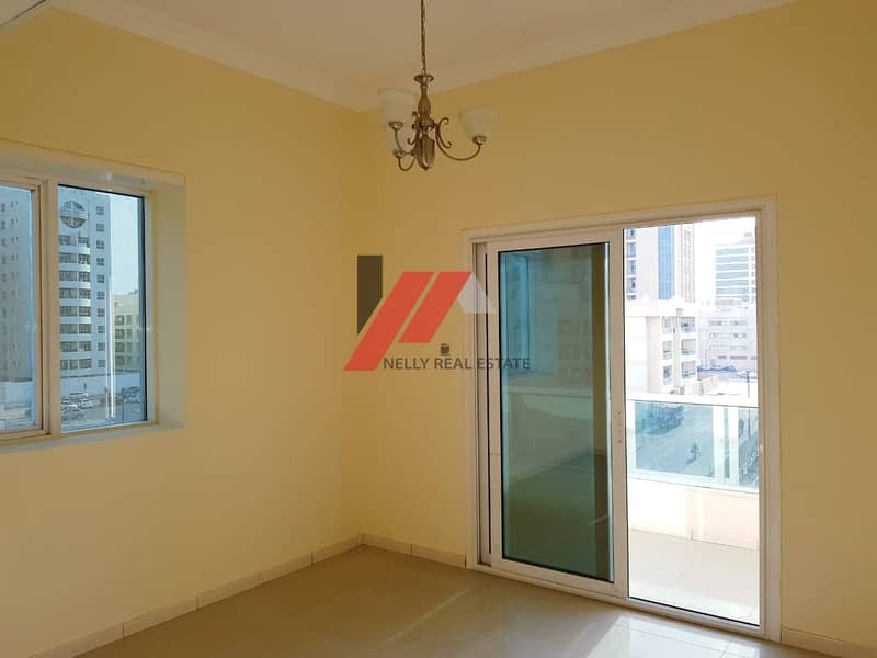 7 BRAND NEW 1 MONTH FREE 1 BHK 31K 2 BATH WITH BALCONY ALL FACILITIES