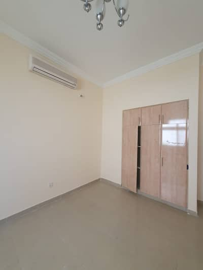 3 Bedroom Villa for Rent in Al Nekhailat, Sharjah - 3BR duplex villa  with separate majlas gardening space full maintenance free and two months free rent just 80k