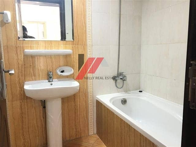15 Close to Pond park (( 1 Month Free )) All Facilities !! Luxurious 1 Bhk Apt .. Free Parking