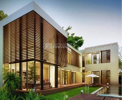 Ready to move-in || 3 years Post-handover Payment|