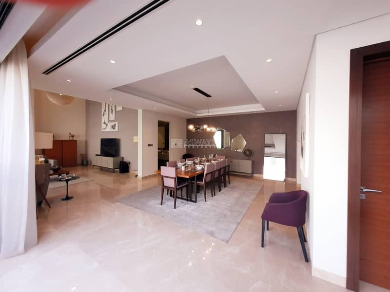 2 Ready to move-in || 3 years Post-handover Payment|