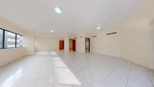 4 Bedroom Flat for Rent in Bur Dubai, Dubai - Free Movers|Luxury 4 BDR Apt|No Commission|Ideal Location