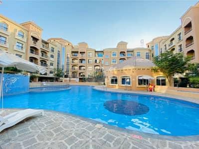 شقة 2 غرفة نوم للايجار في قرية جميرا الدائرية، دبي - شقة في دايموند فيوز 4 دايموند فيوز قرية جميرا الدائرية 2 غرف 54000 درهم - 4856444
