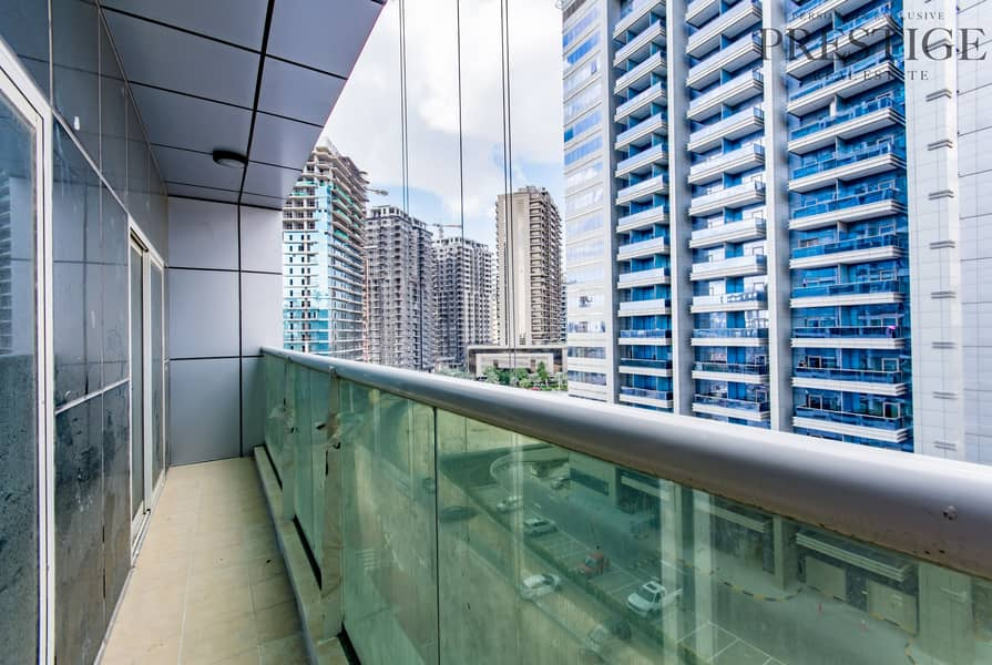 2 Bedroom I Canal View I New Building   Sports City