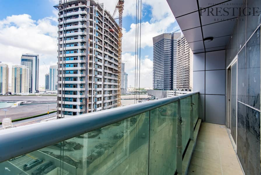 2 2 Bedroom I Canal View I New Building   Sports City
