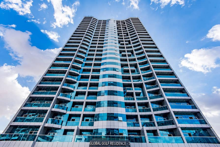 10 2 Bedroom I Canal View I New Building   Sports City