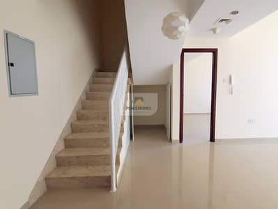 3 Bedroom Flat for Rent in Jumeirah Village Circle (JVC), Dubai - CHILLER FREE | MULTIPLE CHQS | 3BR-DUPLEX | MAID'S ROOM