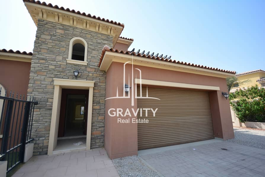 Modified Villa W/ Great Layout | Inquire Now