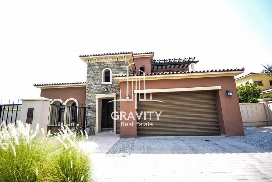 2 Modified Villa W/ Great Layout | Inquire Now