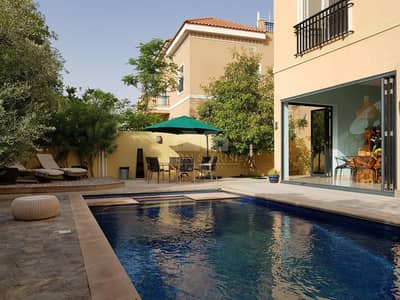 5 Bedroom Villa for Sale in The Villa, Dubai - Fully Upgraded | 5 BR Stunning Villa | Private Pool