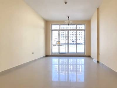 2 Bedroom Flat for Rent in Jumeirah Village Circle (JVC), Dubai - CHILLER FREE | NEGOTIABLE | MAID'S | BALCONY