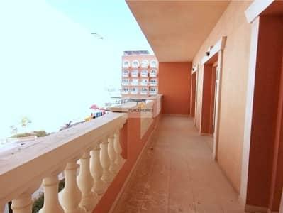 فلیٹ 2 غرفة نوم للايجار في قرية جميرا الدائرية، دبي - شقة في الصيف سيزونز كوميونيتي قرية جميرا الدائرية 2 غرف 45000 درهم - 4856603