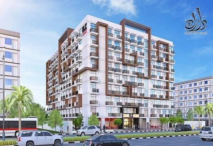 best price offering huge studio with 25% discount instalment 50% by 50%