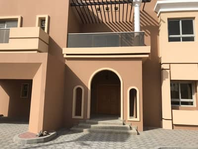 5 Bedroom Villa for Rent in Barashi, Sharjah - Brand New Five Bedroom Villa for Rent in Al Barashi