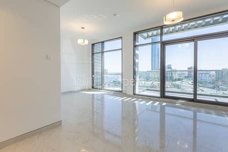2 Bedroom Flat for Rent in Culture Village, Dubai - Great Layout 2B/R Apt with Canal View