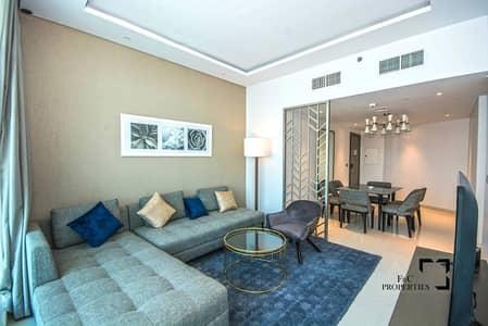 فلیٹ 1 غرفة نوم للبيع في وسط مدينة دبي، دبي - Investor Deal | Amazing View | High Return