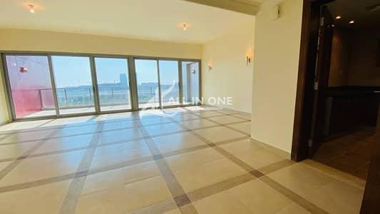 شقة 3 غرف نوم للايجار في الطريق الشرقي، أبوظبي - Quality Living! 3BR+Maids Room+Laundry Room I Parking
