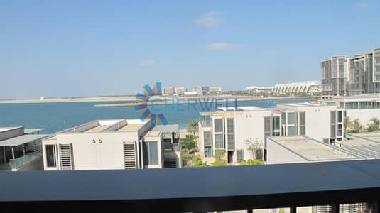 6 Bedroom Villa for Sale in Al Raha Beach, Abu Dhabi - One Of A Kind Luxurious Apartment With Pool