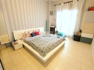 فلیٹ 2 غرفة نوم للايجار في قرية جميرا الدائرية، دبي - شقة في الصيف سيزونز كوميونيتي قرية جميرا الدائرية 2 غرف 45000 درهم - 4856805
