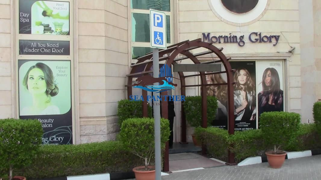 2 Retail Shop Available in Prime Location of  Downtown Dubai