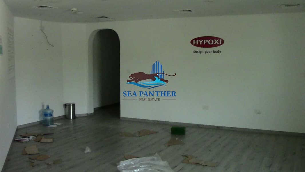 9 Retail Shop Available in Prime Location of  Downtown Dubai