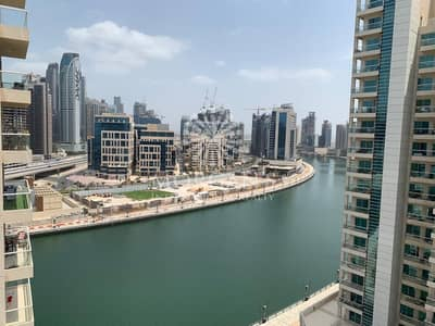 1 Bedroom Apartment for Sale in Business Bay, Dubai - 1bed room unit with the lake view