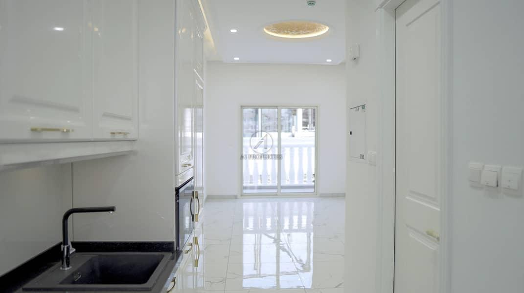 2 Gorgeous 1BR Apartment | Brand New | Arjan