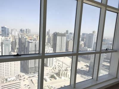 Brand new 1bhk - open view-Al Taawun