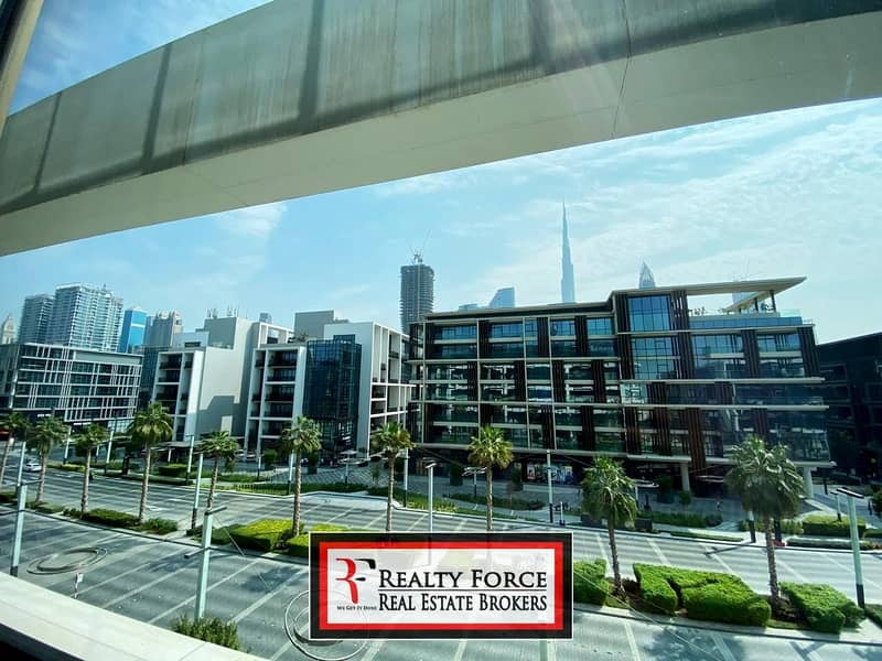 2 BRAND NEW FURNISHING | BURJ VIEW | CLOSE TO MALL