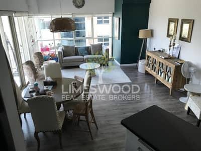 شقة 2 غرفة نوم للايجار في واحة دبي للسيليكون، دبي - Newly Upgraded | Spacious 2BR in Amazing Community