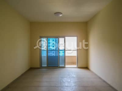 2 Bedroom Apartment for Rent in Al Nahda, Sharjah - SPACIOUS 2 BHK FLATS WITH BALCONY IN AL NAHDA,SHARJAH, OPPOSITE SAHARA CENTER ( NOCOMMISSION AND 2MONTHS FREE )