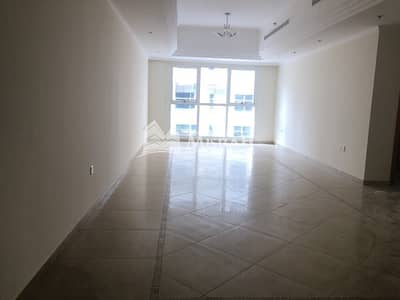 3 Bedroom Apartment for Rent in Al Barsha, Dubai - Chiller Free-3BHK with maids laundry room